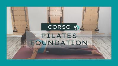 Pilates Foundation