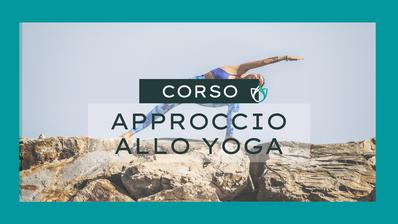 Approccio allo Yoga