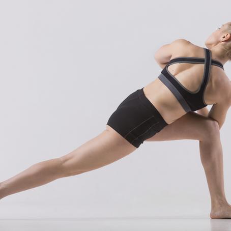 Intestino in salute con lo Yoga