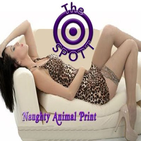 Animal Print Party Night at The SPOTT!