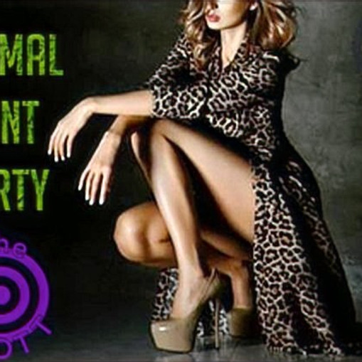 Animal Print Party at The SPOTT!
