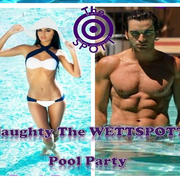 The WETTSPOTT Pool Party at The SPOTT!
