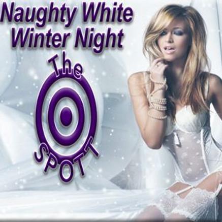 White Winter Wonderland Party at The SPOTT!