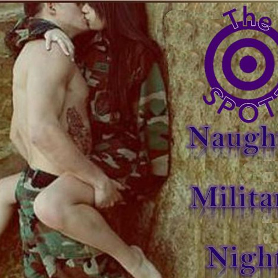 Military Night at The SPOTT!