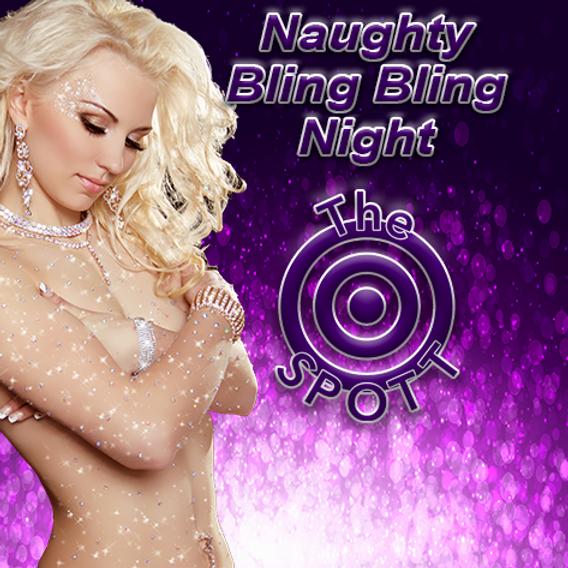 Bling Bling Night at The SPOTT!