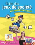 Anick Pelletier guide jeux de société