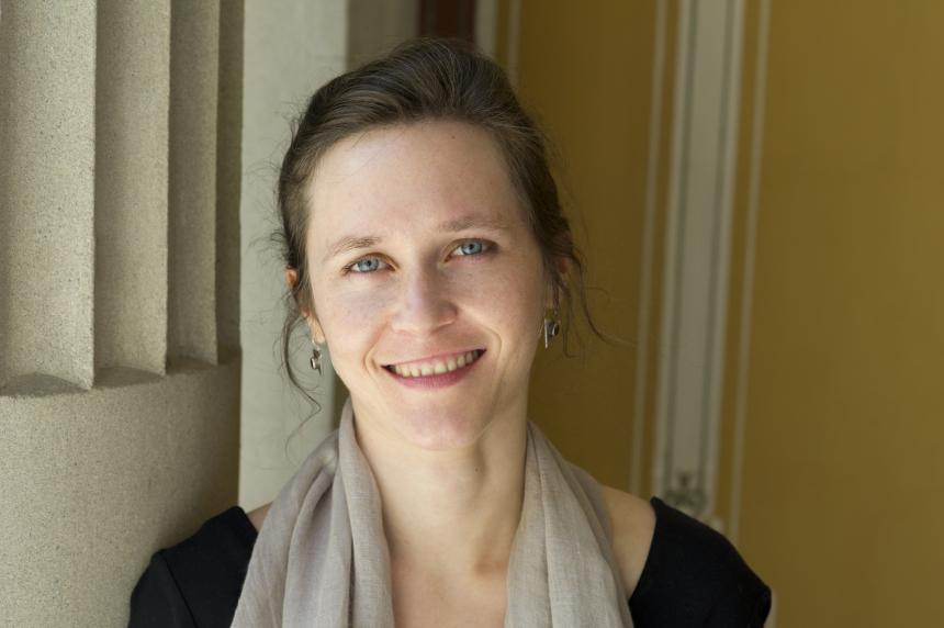 Lisa Schatzmann