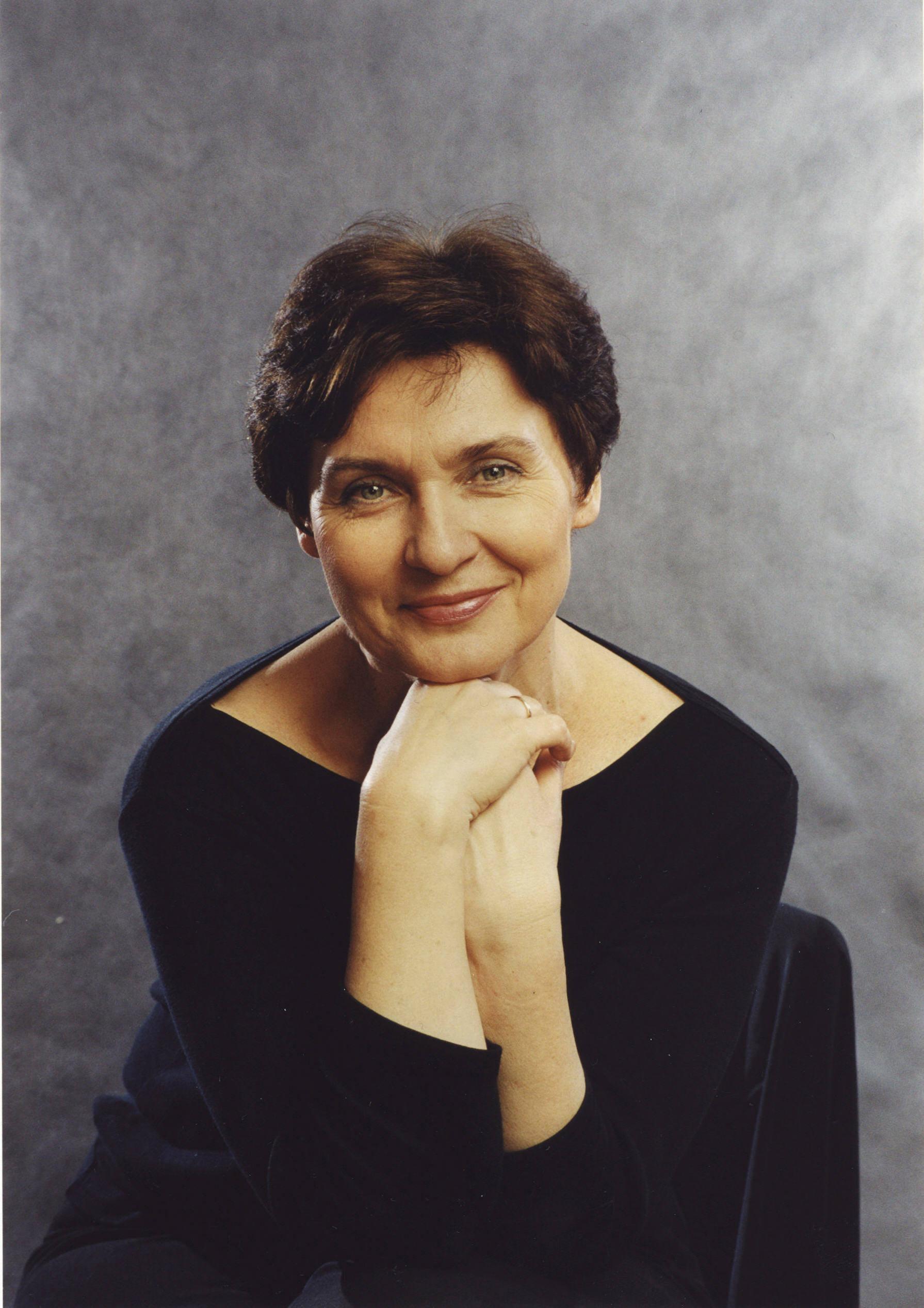 Larissa Dedova
