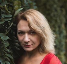 Anastasia Voltchok