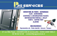 PAG SERVICE