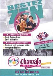 CHAMALO