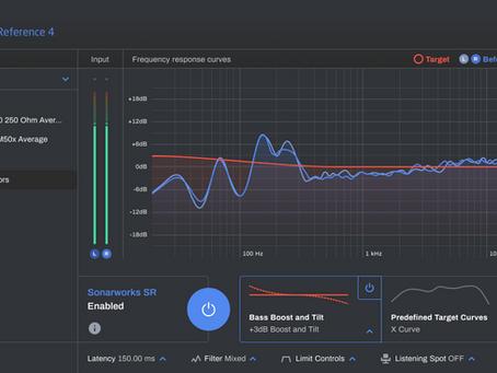 Faça a calibração dos seus monitores de áudio ou qualquer sistema de som com ESTE software