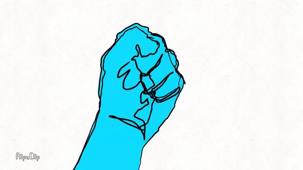 Hand Animation