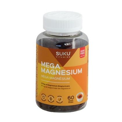 SUKU Magnesium
