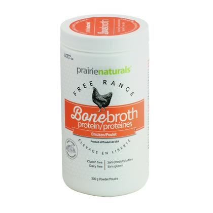 Bone Broth Protein *free range chicken*