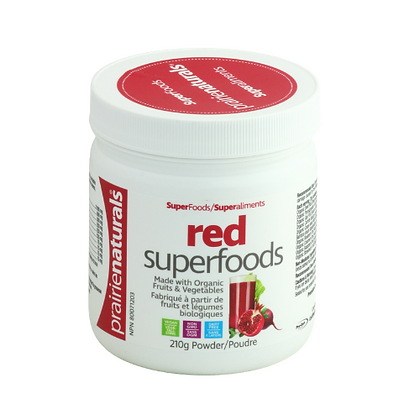 red superfoods