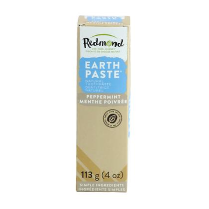 Redmond Earth Paste *peppermint*