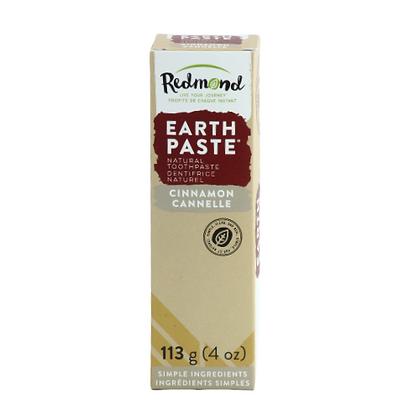 Redmond Earth Paste *cinnamon*