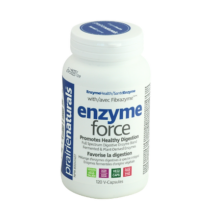 enzyme force