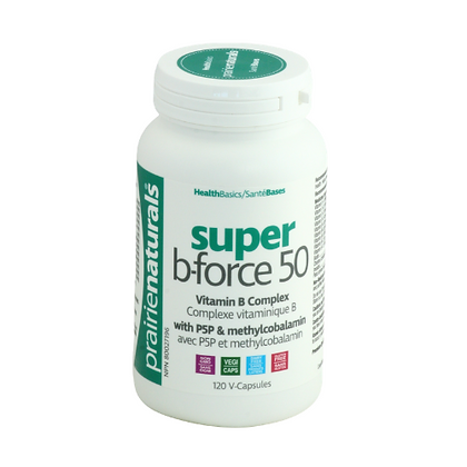super b-force 50