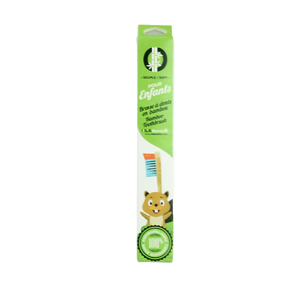 OLA Bamboo *child manual toothbrush*