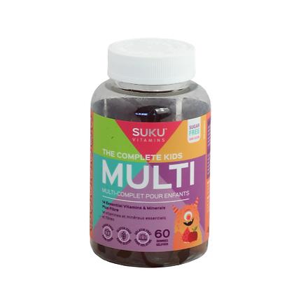 SUKU Kid's Multi *gummy*