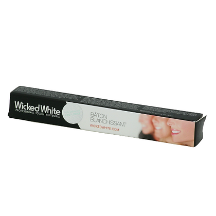 LED Wicked White Pen ***best used with LED light***