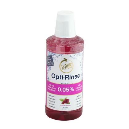 X-Pur Opti-Rinse 0.05% NaF