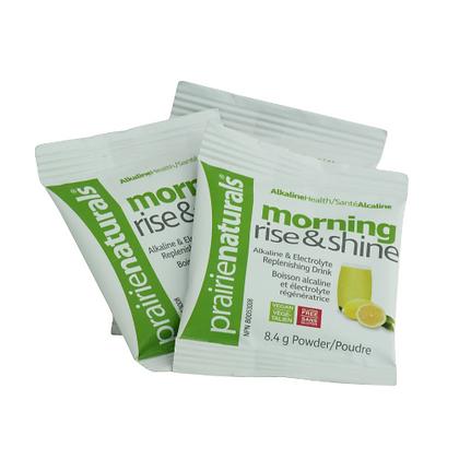 Morning Rise & Shine 8.4g powder- single dose