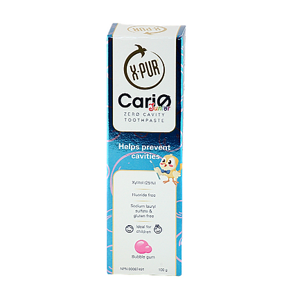 X-PUR CariØ (Bubblegum)