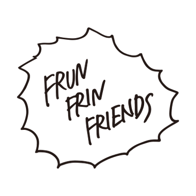 FRUN FRIN FRIENDS