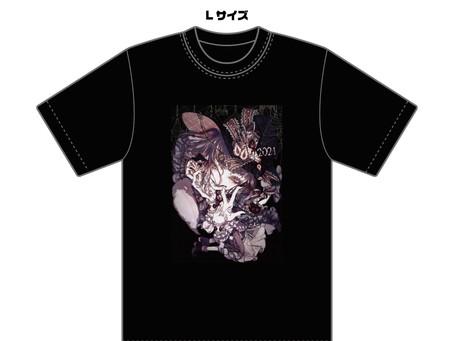 みおり生誕Tシャツ2021 通販にて販売開始!