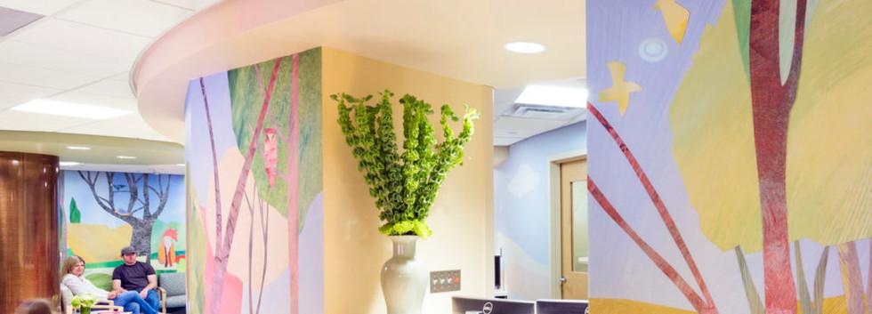 Plaques PVC murales décoratives