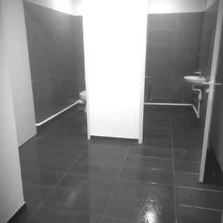 WC et salle d'eau  Faïence et carrelage