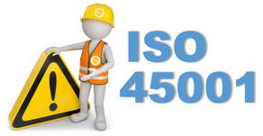 Nueva ISO 45001:2018 Sistemas de gestión de salud y seguridad en el trabajo