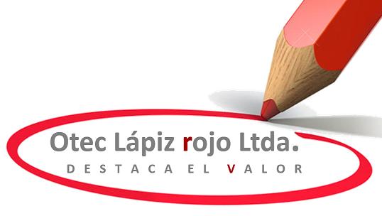 Lapizrojo - OTEC