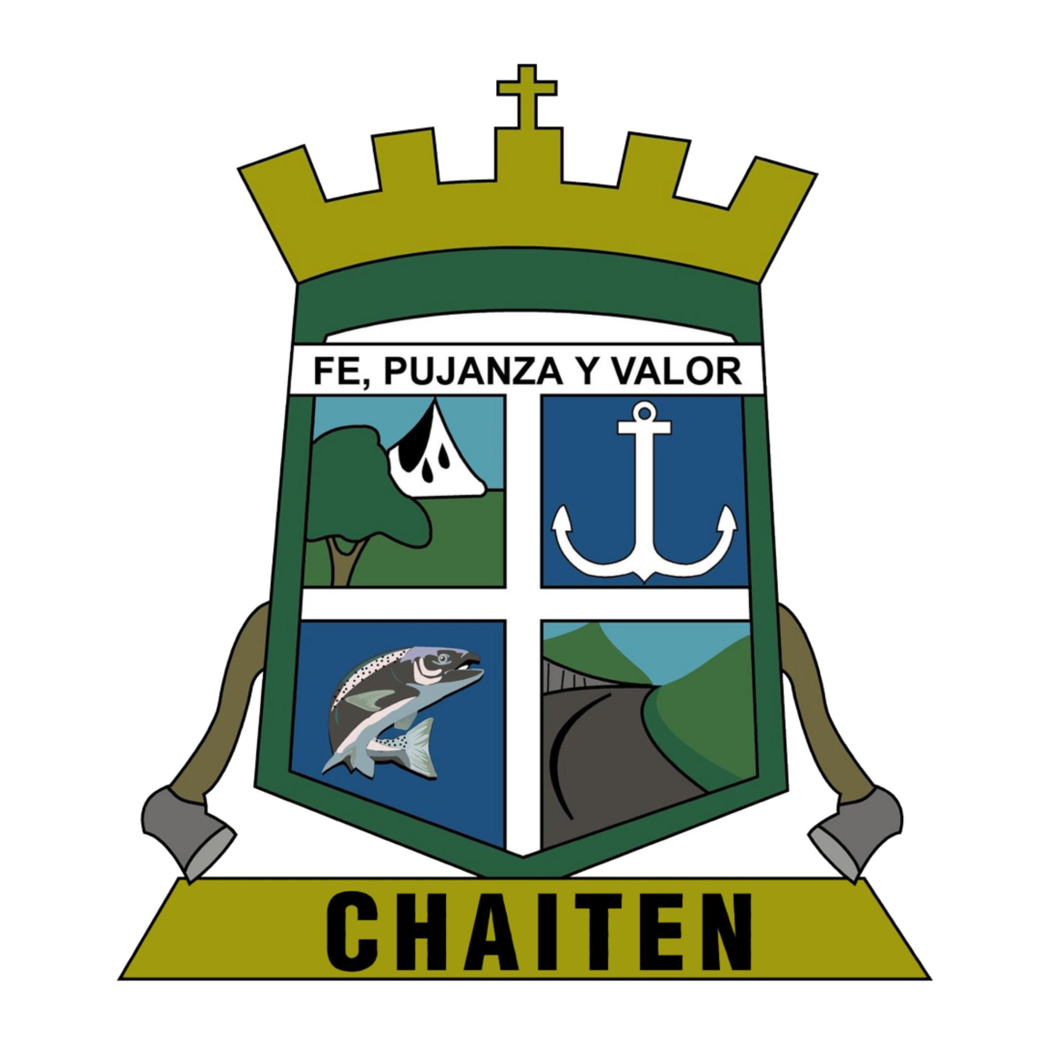 Ilustre Municipalida de Chaitén