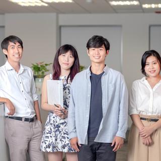 Novotech, taiwan, taipei, company, advertising, photographer, photo, office, coworking, desk,