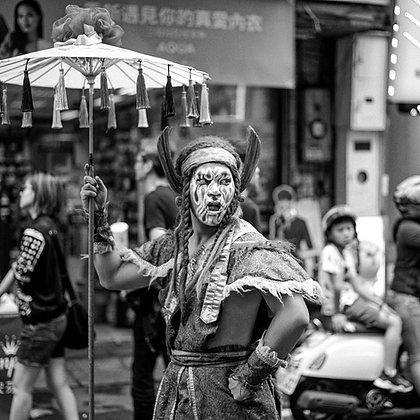Taoism Ceremony, Tamsui