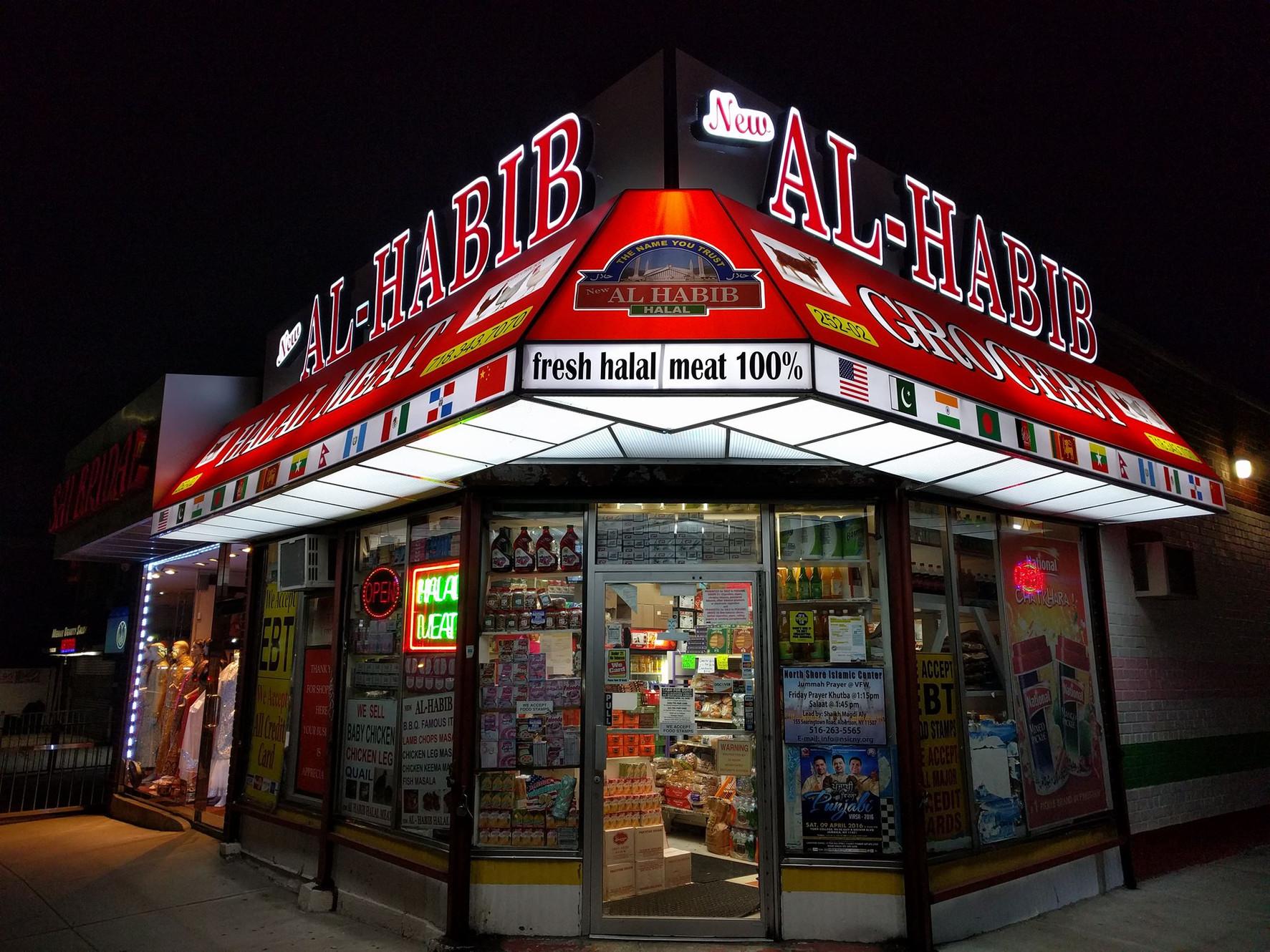 Al Habib - Halal Pakistani & Indian Meat & Fish Market