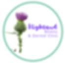 Highland Beauty & Dermal Clinic logo.png