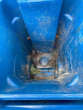 dirty blue bin .JPG