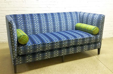 Striking Settee