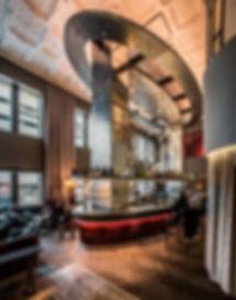 Hotel Custom Furniture Chicago