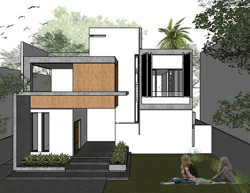 Plan. Architect. Building.
