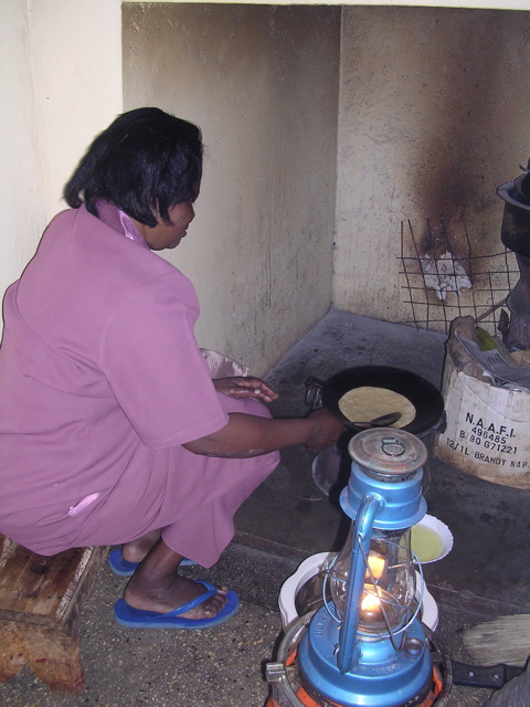 Chapter 26 - making chapati 3