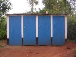 Chapter 8 - bathroom doors