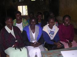 Chapter 20 - teachers huddled in flour mill