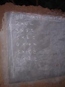 Chapter 20 - maths