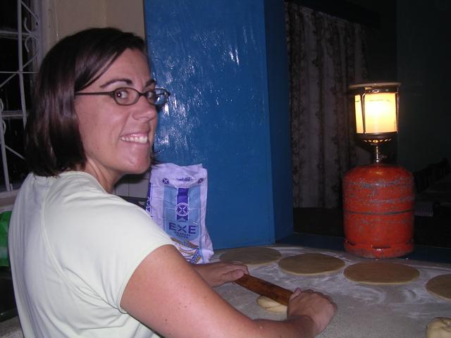 Chapter 26 - making chapati 2